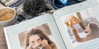 Fotoksiążka — zrób bliskiej osobie super prezent