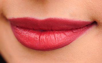 Piękne usta na każdą porę roku