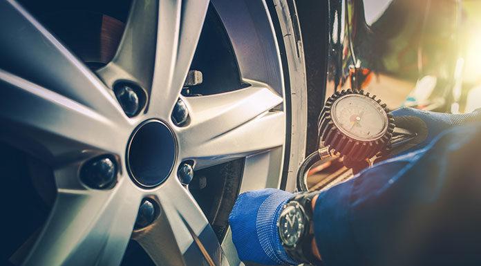 Zapieczone śruby kół samochodowych