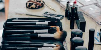 Trendy w makijażu 2019