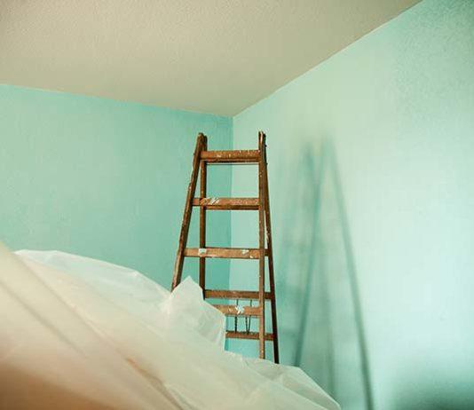 Remont mieszkania - jak sobie z nim poradzić?