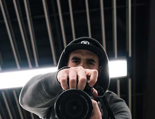 Jak znaleźć ciekawe konkursy fotograficzne