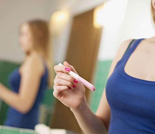 Badanie USG piersi