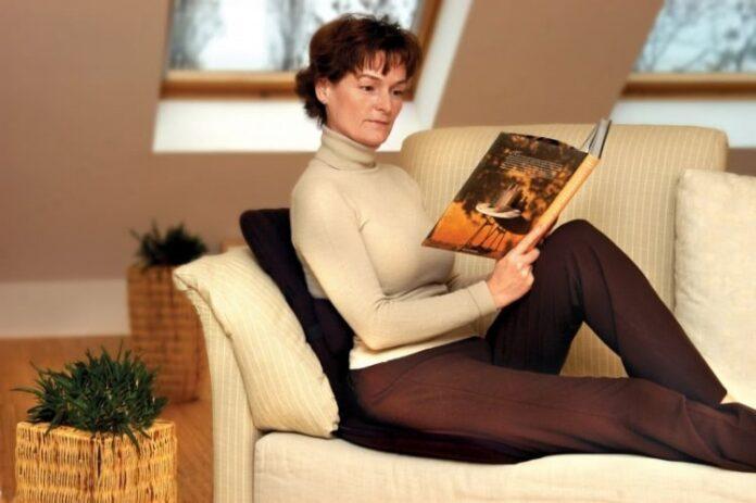poduszki ortopedyczne do siedzenia
