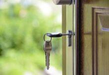 zamki drzwiowe
