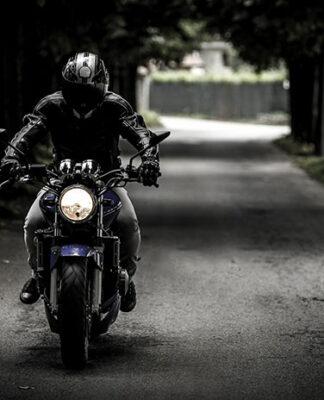 Naszywki dla motocyklistów
