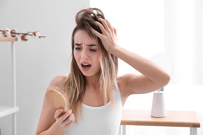 Pomoc dla osób borykających się z łysieniem