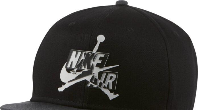 czapka Nike Jordan