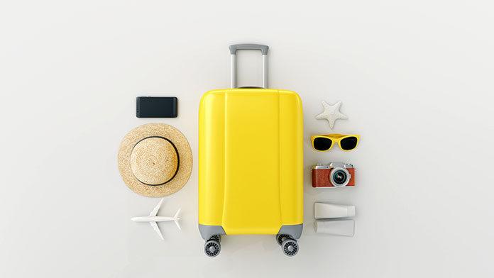 Jak wybrać dobrą walizkę