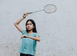 Na co warto zwrócić uwagę, wybierając strój do badmintona