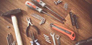 narzędzia izolowane