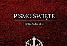 Biblia mp3