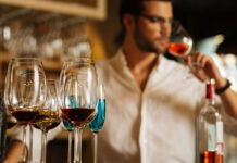 Rodzaje i cechy charakterystyczne win i ich odmian