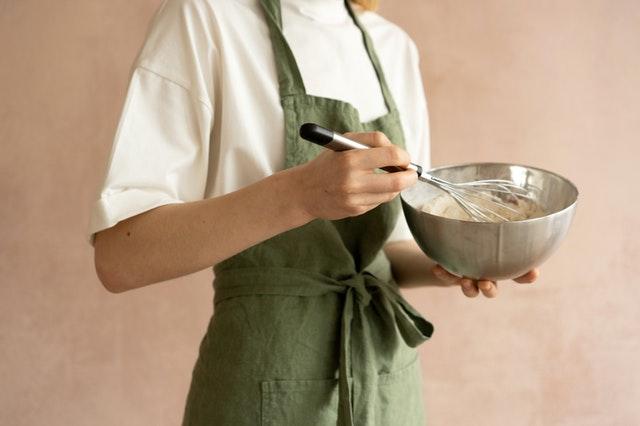 Trzepaczka kuchenna